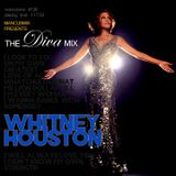 MANCUBMIX presents THE DIVA MIX - WHITNEY HOUSTON