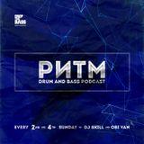 Ритм #11 (Sonic Art guest mix)