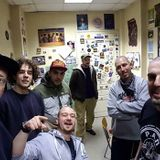 Low Frequencies Radioshow w/ Roof Rhymez Studio (04.03 @ Radio Reakcia)