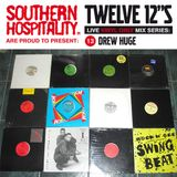 Twelve 12's Live Vinyl Mix: 13 - Drew Huge