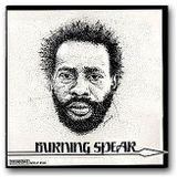 "Burning Spear - ""HAIL HIM Tour"" Live at Rosengarten, Mannheim, Allemagne (21 January 1981)"