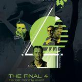 Alex Haas & Newman @ Club E-lectribe´s Closing