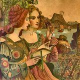 Baroque Pop Vol. 3 : Dandies in Regalia