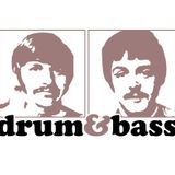 DJ Ben's Drum n Bass Mix 3 - Feb 2016