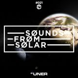 Sounds From Solar 021 (IGR)