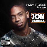Jon Daniels - Groove House Mix