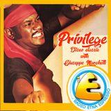 Privilege del 09 - 11 - 18 Dance Classic by Giuseppe Marchetti