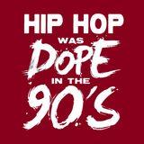 Good ol´ Days - 90´s Hip Hop Mix Part 2 # Bad Kreuznach Live Mix