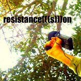 push and pull by Mohamed Ezz, Khaled Kaddal, Marta Vallejo for resistance(((s)))on project