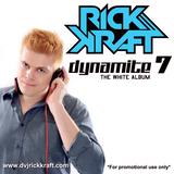 Rick Kraft Dynamite 007 (2015-09)