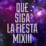 Que siga la fiesta Mix!!!!!