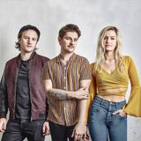 15 August, 2019 – Episode 140: #MorningShow989 with Special Guests Fairground Saints