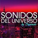 122.SONIDOS DEL UNIVERSO RADIOSHOW PODCAST 122@SUPERASIS NYC#JANUARY 29TH 2015