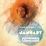 philsparx.com - Mix January 2013 ▁ ▂ ▃ ▄ ▅ ▆ ▇ █ ▉ ▊ ▋ ▌ ▍