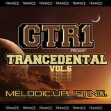 TRANCEDENTAL - Melodic. Uplifting.
