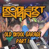 Old Skool UK Garage - Part 1