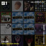 LDLDN (Mizell Brothers Special) - 15th April 2017