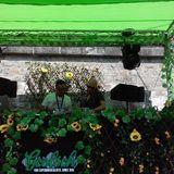 Disco Duro at CantaCuzino Frequencies Festival 2015