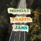 WMNF 88.5 Monday Traffic JAMS 3-19-18