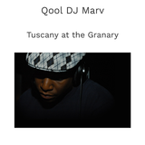 Qool Marv LIVE at Tuscany On The Granary during the iNY Festival - Paradise Disco - October 7 2017