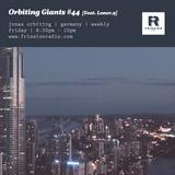 Orbiting Giants #44 [Feat. Loner.9]