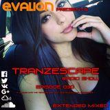 Evalion Presents Tranzescape Episode 030