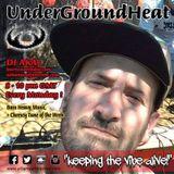 UnderGroundHeat - DJ AKA - Urban Warfare Crew - 04/12/17
