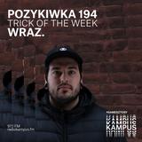 Pozykiwka #194 feat. Wraz.