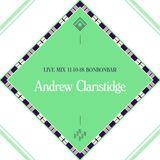 LIVE MIX 11-10-18 BONBONBAR Andrew Claristidge
