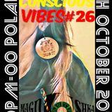 Strictly Conscious Vibes 26 (09.10.19) Magdushka on Rastfm