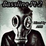 Bassline V2 - Mixed by AMG ft. Bru C, Jamie Duggan, Bassboy and Dread MC
