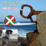 Podcast 26: La Revolución Electrónica x Carlos Urain