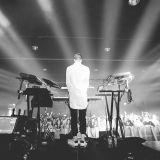 Lido -Live- (Pelican Fly - Norway) @ Cabaret Vert-Festival 2015 - Charleville-Mézières (21.08.2015)