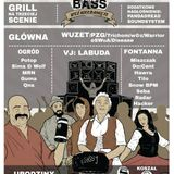 Grime Time 5 (Tribute to Grill & Bass aka Weź Kiełbaskę vol. 6 – WUZET & PZG @Sfinks700)
