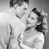 No True Love Ways - A 50s Teenage Heartbreak Mix