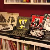 My Vinyl Sounds: Second and Third Wave of the Ska Era