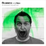 24 SESSION VOLUME SIX | ONE mixed by Kämmer