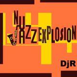 DJ Rosa from Milan - Nu Jazz Explosion