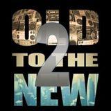 Old To New 2 (I Know You Got Soul)dj Guy Williams