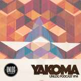 Unlog Podcast #14 - Yakoma (Senegal)