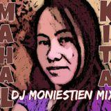 Soul Shift Music Label Showcase #03 DJ Moniestien (Mahal Kita)