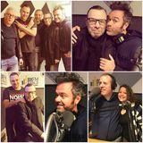 Club Mania on BXFM, February 25th 2017 / Guest : Patrick Balzat