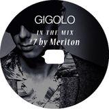GIGOLO In The Mix #7 by Meriton