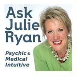 Ask Julie Ryan: EPISODE 101 - Phantom Pink Dove
