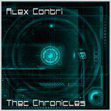 Alex Contri - Tech Chronicles Dj Set
