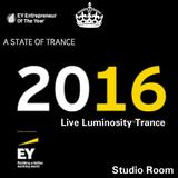 Zuhri-_-Loebis - EOYC 2016 (AH.FM) Trance GATHERING