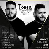 Traffic Collective's #SaturdayBeats (Radio Geneto 107.5 FM) 05-05-2018