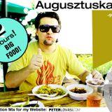 Peter Lovasi Augusztuska Mix 2013