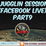 JUGGLIN SESSION (FACEBOOK LIVE) PART9