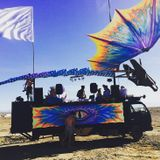 Afternoon Delight 016 - AfrikaBurn Warm Up Mix
